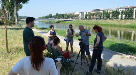 Eisbolè, il corto: dopo un tour itinerante ritorna dove tutto è cominciato… A Firenze