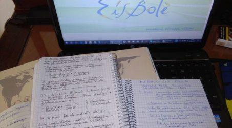 """25 novembre """"Eisbolé dice che…"""" a FòriMercato"""