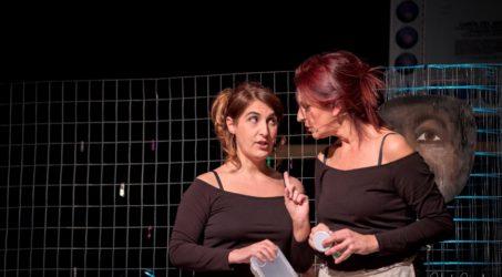 Giovedì 8 Marzo ore 18 – Eisbolé a Livorno, teatro delle Commedie